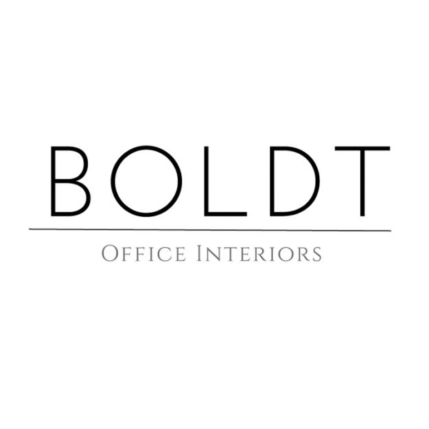 BOLDT Office Interiors