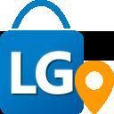 LG Shop Local Internal Store