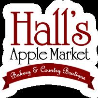 Halls Apple Market